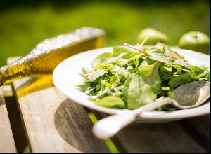 Les épinards sont très riches en fer et 9 idées reçues sur l'alimentation