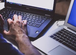 Sécurité informatique, améliorations du site… Rencontrez Jérémy, responsable technique