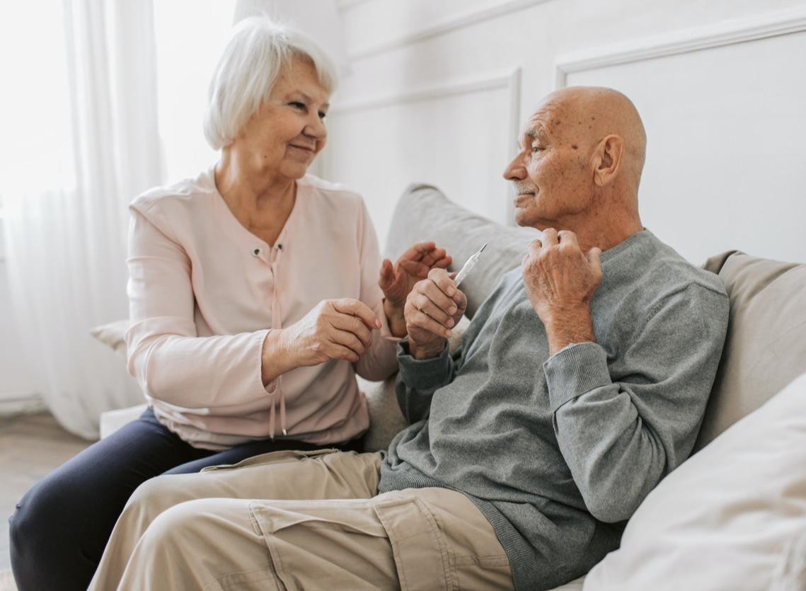 Interview avec un expert : Comment mieux vivre auprès d'un proche atteint de la maladie d'Alzheimer ?