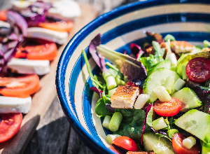 Arrêter les aliments industriels pour lutter contre l'obésité, le diabète, la maladie de Lyme et la dépression