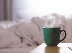 Témoignage photo : se réveiller et se lever quand on est fibromyalgique