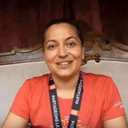 Olivia, bipolaire, témoigne en vidéo