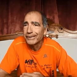 Jean-Pierre témoigne en vidéo sur son diabète et Carenity