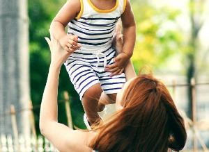 Comment expliquer la maladie aux enfants et adapter son quotidien à la fibromyalgie ?