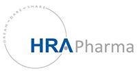 Logo HRA Pharma