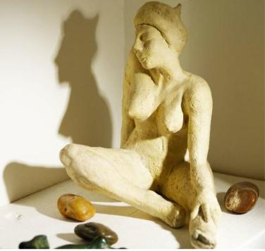 Sculpture-bipolarité