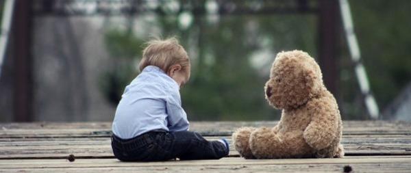 kid-alone