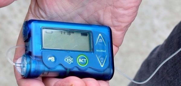 pompe-insuline