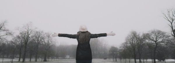 snow-cold